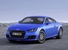 Công bố giá bán của Audi TT và TTS 2015