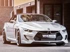 BMW M6 Stormtroopher – Xế độc bước ra từ phim viễn tưởng