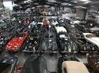 Jaguar Land Rover mua bộ sưu tập xe lớn nhất thế giới