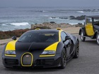 Bugatti Veyron Grand Sport Vitesse độc nhất vô nhị mới