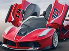 Ferrari FXX K – Xe bán cho đại gia nhưng hãng cất giữ