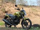 Xe côn tay Honda CB Trigger 2014 tăng công suất