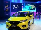"""Honda Jazz thế hệ mới có giá """"mềm"""" tại Indonesia"""