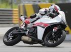 Hyosung GD250R – Đối thủ mới của Yamaha R25 và Honda CBR250R