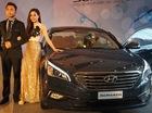 Hyundai Sonata, đối thủ của Camry ra mắt với giá 1,060 tỷ đồng