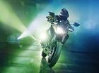 Xe naked bike mới Kawasaki Z300 đã có giá bán