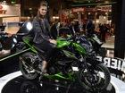 Kawasaki Z300 2015 - Phiên bản naked bike hoàn toàn mới của Ninja 300