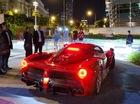 Choáng với giá của siêu phẩm Ferrari LaFerrari đầu tiên tại Singapore