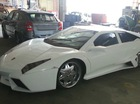 "Lamborghini Reventon ""nhái"" có giá cao"