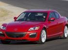 Xe thể thao Mazda RX-8 sắp tái xuất