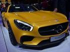 Phiên bản đặc biệt đầu tiên của siêu xe Mercedes-AMG GT ra mắt