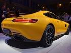 Lần đầu nghe tiếng pô của siêu xe Mercedes-AMG GT S 2015
