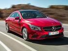 Xe mới về Việt Nam Mercedes-Benz CLA-Class có 2 phiên bản mới