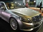 """""""Soi"""" cận cảnh xe """"yên tĩnh nhất thế giới"""" Mercedes-Maybach S600"""
