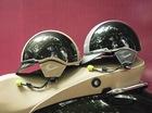 Đề nghị các hãng sản xuất xe máy phát miễn phí mũ bảo hiểm