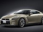 Nissan GT-R đặc biệt dùng lại màu sơn của huyền thoại Skyline