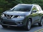 Nissan Rogue 2015 có giá từ 22.790 USD