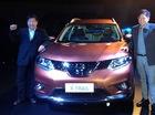 Đối thủ mới của Honda CR-V đã đến Đông Nam Á