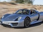 """Siêu xe Porsche 918 Spyder chính thức """"cháy hàng"""""""