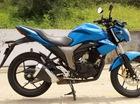 Suzuki Gixxer 155 chính thức được giới thiệu với giá 1.200 USD