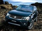 Xe SUV Suzuki Grand Vitara sẽ không có thế hệ mới