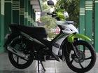 Suzuki Smash FI – Xe số phun xăng điện tử mới