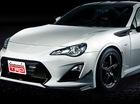 Xe tiền tỷ Toyota GT86 phiên bản thể thao hơn