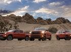 Toyota 4Runner và Tacoma TRD Pro 2015 đã có giá bán