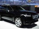 Cận cảnh xe SUV hạng sang Volvo XC90 thế hệ mới