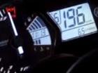 Yamaha R25 đạt vận tốc tối đa gần 200 km/h