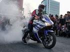 """Yamaha R25 tiếp tục đắt khách """"như tôm tươi"""""""