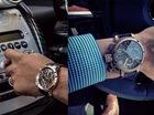 Đồng hồ xịn và xe sang - Sự kết hợp hoàn hảo (p8)