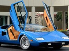Hàng hiếm Lamborghini Countach có giá 1,2 triệu USD