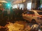 Hà Nội: Cô gái 22 tuổi chết thảm dưới gầm xe gần Bốt Hàng Đậu