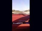 Choáng với tốc độ 349 km/h của Ferrari F12 Berlinetta trên cao tốc