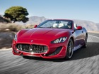 Sẽ không có Maserati GranTurismo mui xếp mềm