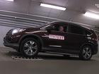 Honda CR-V 2015: Hãng nói 4WD, hoạt động thực tế như FWD