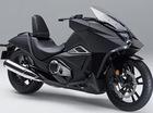 Honda NM4 Vultus: Hiệu năng không xứng với giá thành