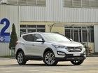 Hyundai Santa Fe 2015 chính thức ra mắt, giá từ 1,130 tỉ đồng