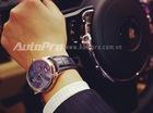 Choáng với bộ sưu tập đồng hồ trị giá 33,5 tỉ tại triển lãm Rolls-Royce