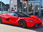 """Rao vặt"" siêu xe LaFerrari giá 3 triệu Euro"