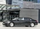 Xe sang Mercedes-Maybach S600 có giá từ 233.565 USD