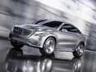 Mercedes-Benz bất ngờ công bố xe ý tưởng mới