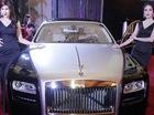 Rolls-Royce khai trương đại lý chính thức tại Campuchia