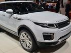 Range Rover Evoque 2016 – Xe Land Rover tiết kiệm nhiên liệu nhất