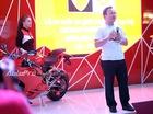 CLB D.O.C Miền Bắc cho người mê Ducati ra mắt