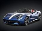 10 siêu xe dành cho tỷ phú thế giới