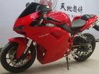 Top những chiếc mô tô nhái trắng trợn của Trung Quốc
