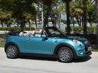 Mini Cooper phiên bản mui mềm tái xuất, giá 27 ngàn USD