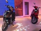 Đua nhau tung hàng mới, thị trường xe máy Việt vẫn nguội